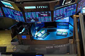 Stock market news live updates: Stocks rise, with some states' reopenings  under way